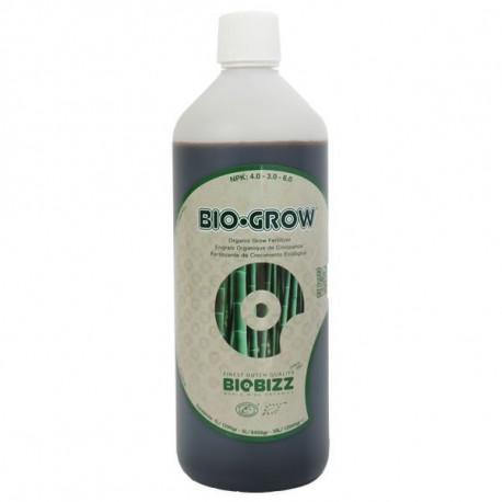 Bio·Grow