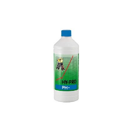 HY-PRO pH-