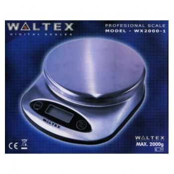 Báscula Waltex