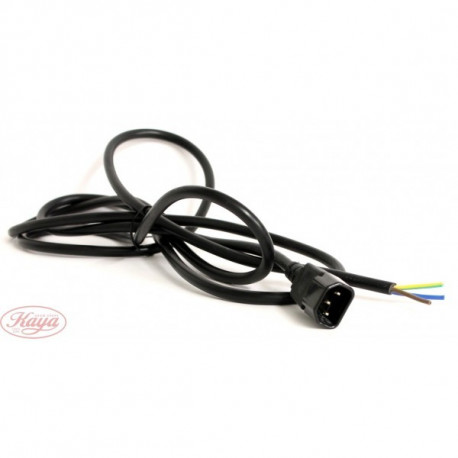 Cable C14 (2 metros)