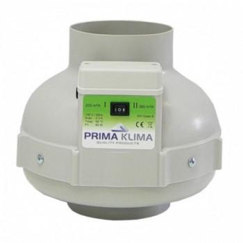 Extractor Prima Klima PK 125-150 2 velocidades