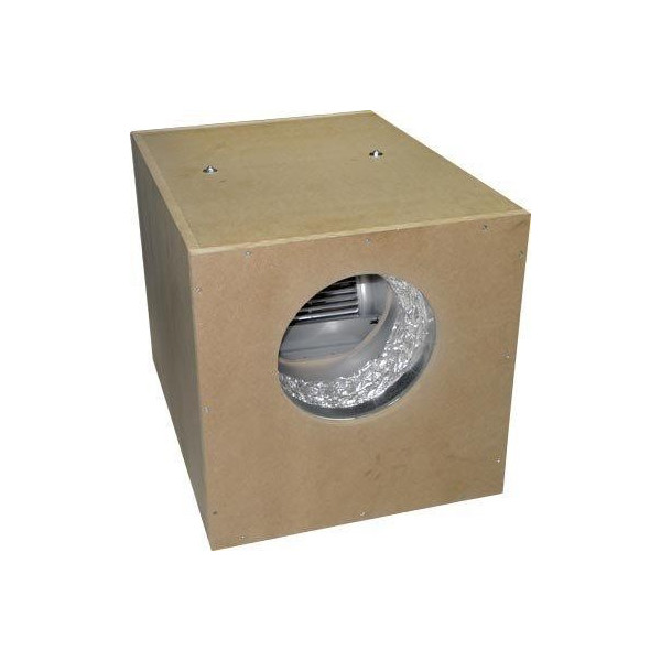 Extractor Air Box One SOFTBOX