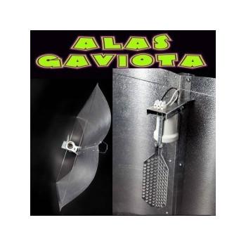 Reflector Alas De Gaviota grande