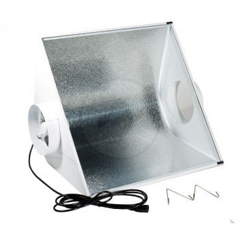 REFLECTOR COOL WHITE 200MM