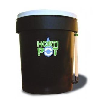 HORTIPOT, cubo hortipot + tapa