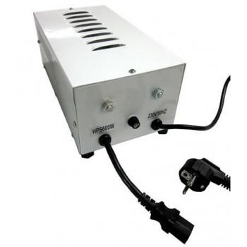 Equipo Xtrasun 600 W purelight mixta