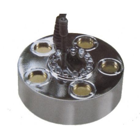 Humidificador mist maker 5 membranas