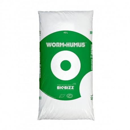 Worm Humus - BIOBIZZ