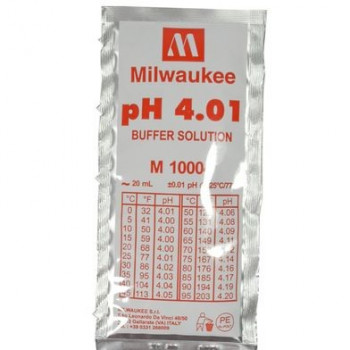 Liquido de Calibrador Ph 4,01