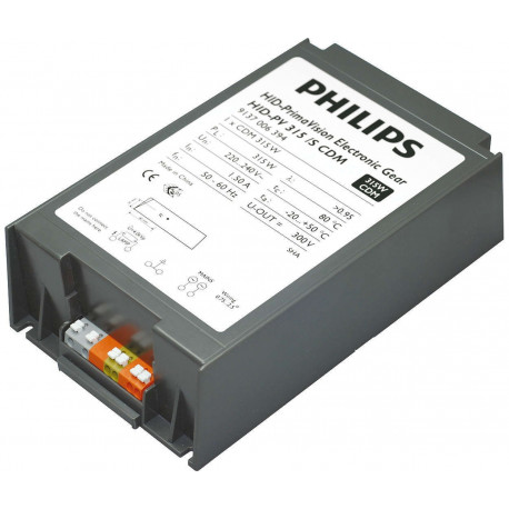 Equipo PHILIPS LEC 315w