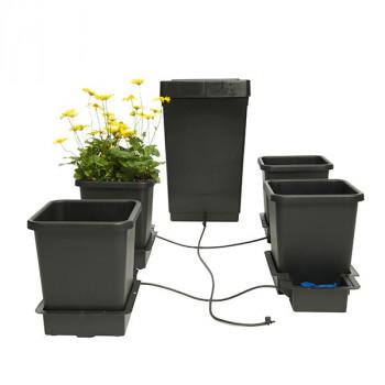 Pot System 4 - Deposito 47 lts. Pack 1 Autopot