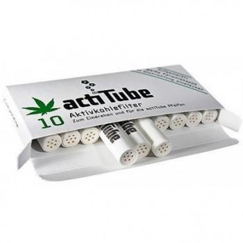 Filtros Tune (Acti-tube) 10 u