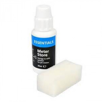 Limpieza Electrodo Inc. Esponja 30 ml Essentials