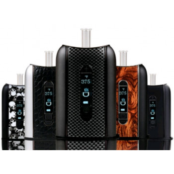 Vaporizador Ascent by Da Vinci