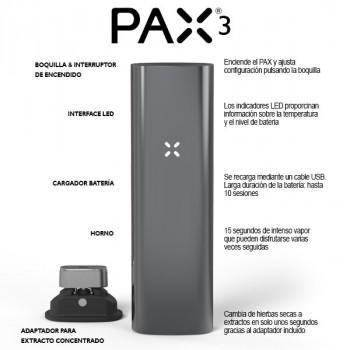 PAX 3