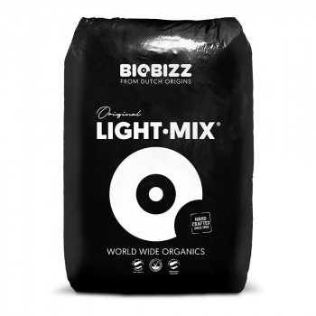 Light Mix - BIOBIZZ