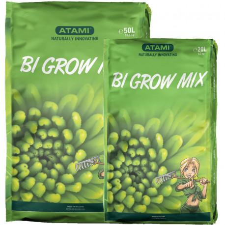 Bio Grow mix