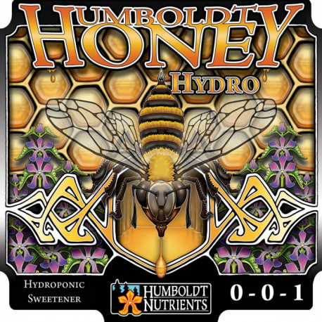 Honey ES hydro
