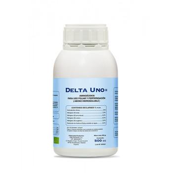 Delta Uno