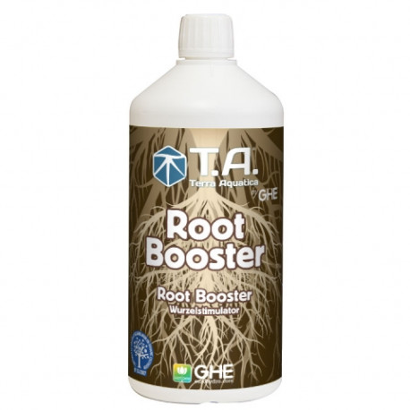 BioRoot Plus - Root Booster