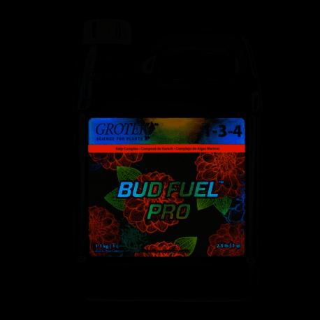 Bud Fuel Pro