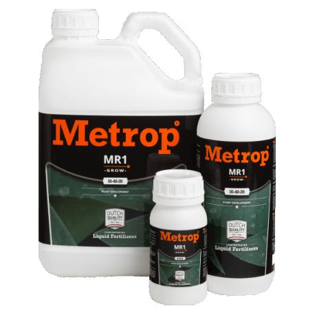 MR1 - Grow - Metrop