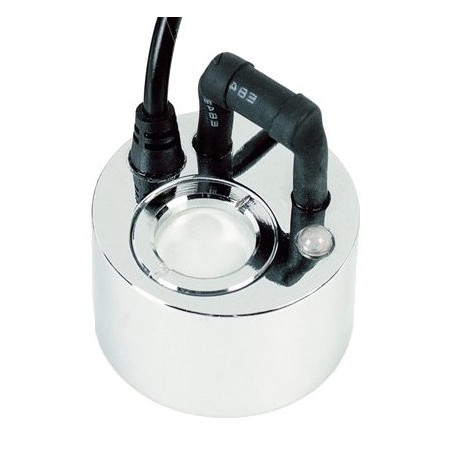 Humidificador Mist maker 1 membrana,antisalpicaduras y flotador, sin deposito