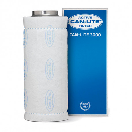 Filtro antiolor CAN Filter Lite