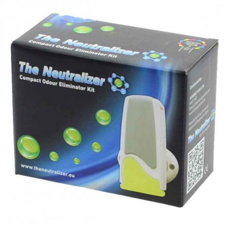 Neutralizer kit 40ml