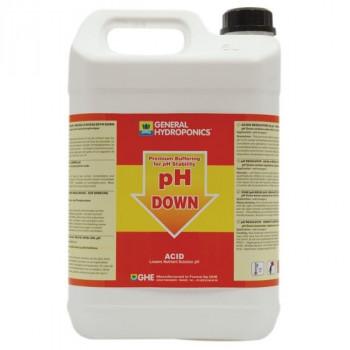 PH Down - GHE