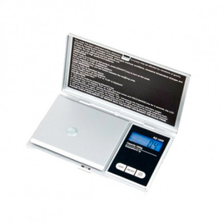 Báscula On Balance DZT- 600 - 0.1 gr.