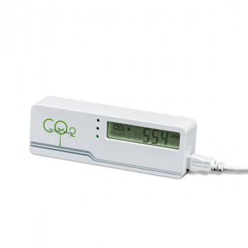 Medidor CO2 Básico