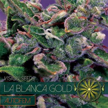 Auto La Blanca Gold