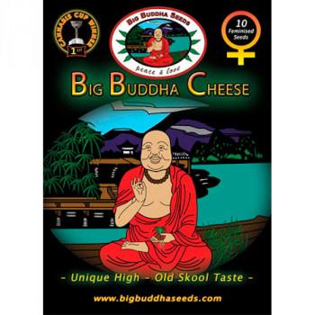 Big Buddha Cheese