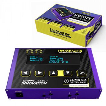 Controlador Digital Lumatek