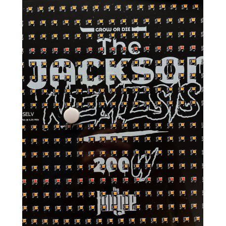 The Jackson, Nemesis 200w ,The Jungle, No Regulable
