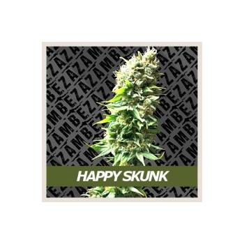 Happy Skunk
