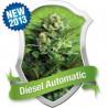 Diesel Automática