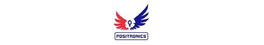 POSITRONICS - Planta-T Alicante grow online