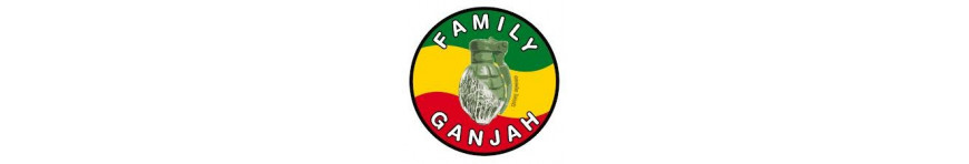 FAMILY GANJAH - Planta-T Alicante grow online